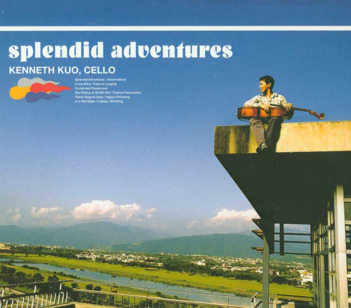 Splendid Adventures